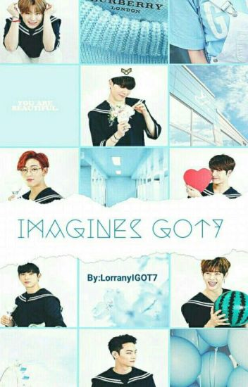 Imagines GOT7