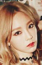 Saranghae Taeyeon by kyeoptakimtaehyung_