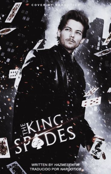 the king of spades » l.s.