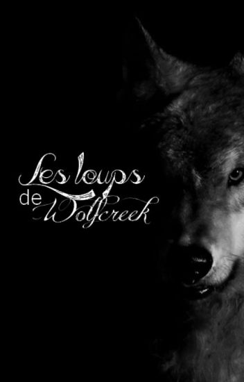 Les loups de Wolfcreek