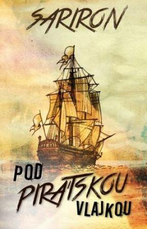 Pod pirátskou vlajkou by Sariron