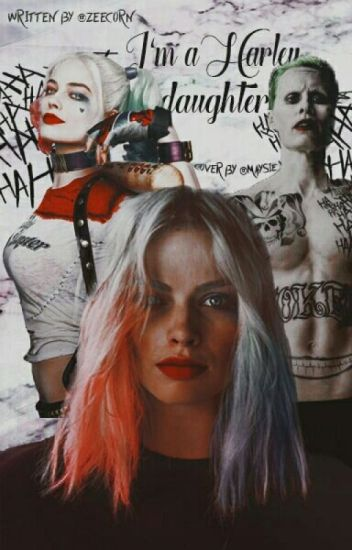 I am Harley's daughter[cz]