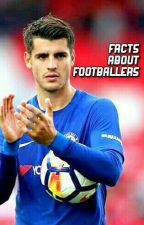 Facts about footballers by azpillicuetas