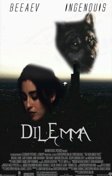 Dilemma • camren » a/b/o [Adaptation]