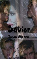Saviour  Jason mcann by esmebeckam