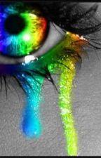 Her Eyes: Aaron x Garroth x Laurance x Dante x Reader by Skeletal-Kitten_