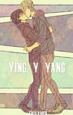 ying y yang (solangelo) by anixxmon