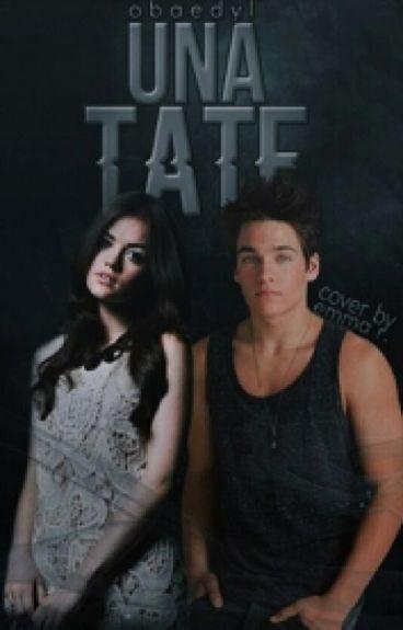 Una Tate |Teen wolf| #TWAwards