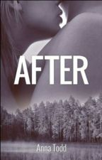 After (En Español) Anna Todd by LilySykes2003