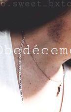Obedéceme (Justin Bieber+18) (¡ACTUALIZACIÓNES LENTAS!) by fxckingQueenbxtch
