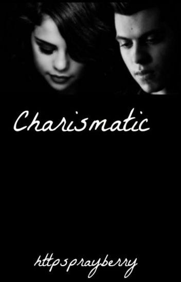 Charismatic; Raphael Santiago