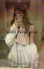 Call Me Bra || B.S. [zakończone] by Luiila