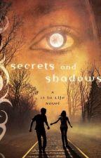 O segredo das sombras by Incantrys