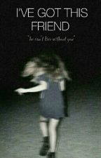 i've got this friend » m.c. by cheesemalum