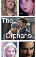 The Orphans by lionblazerules