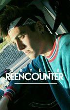 Reencounter ◆ Wilkinson  by kiingsky