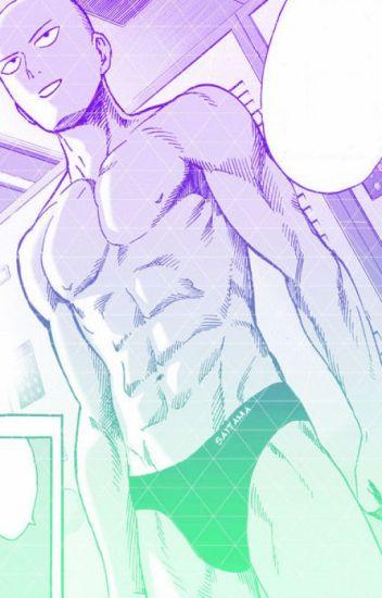 ✧Razones para amar a Saitama