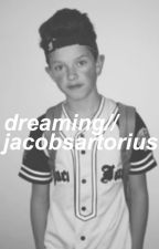 dreaming // jacobsartorius  by fluffyjacob