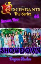 Disney Descendants The Series: ShowDown by trayvonhaslam