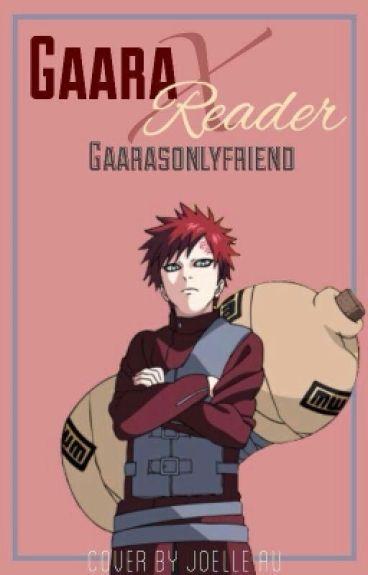 Modern Gaara X Reader