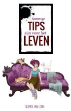 Tips voor alles by CloudyNightBear