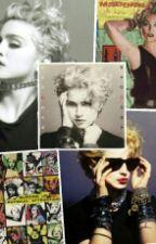Reseña: Madonna. by renerondonmata