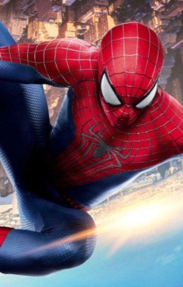 Percy Jackson: Spider-Man