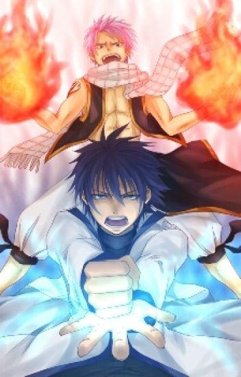 El Sufrimiento Del Dragon Y El Demonio// Fairy Tail