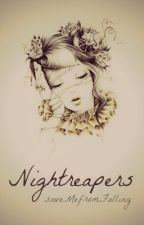 Nightreapers - Coming Soon by zo_willhight