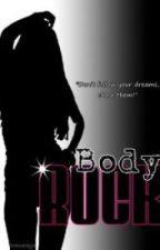 Body Rock-Română by DanneseBiebs
