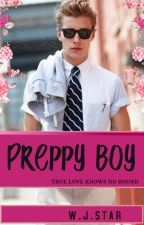 Preppy Boy (Interracial, BoyXBoy) by whitney-star