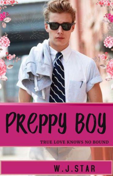 Preppy Boy (Interracial, BoyXBoy)