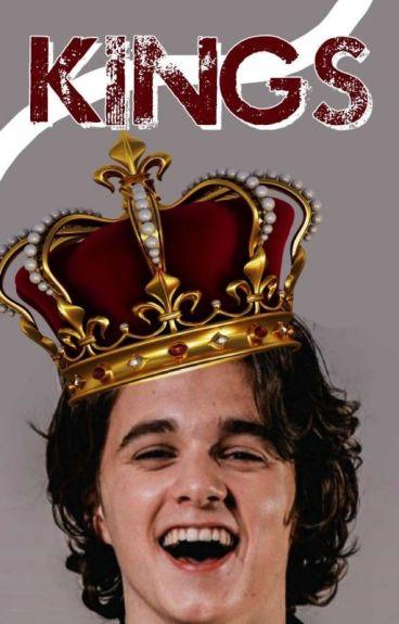KINGS. (The Vamps)
