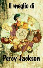 Il meglio di Percy Jackson by piccolaStony