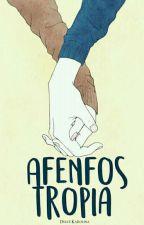 Afenfostropia (Título Temporal) by DulceKarol1na