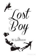 Lost Boy by The_Gambler90210