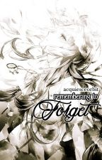 Remembering to Forget (KnB: Midorima Shintaro)-currently onhold by AcquiesceOrbit