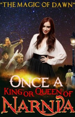 Once a King or Queen of Narnia by AlessaAuditore