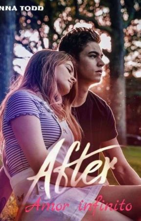Frases After 4 Amor Infinito Frase 26 Wattpad