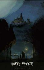 Lendo Harry Potter No Passado by Minah_do_James