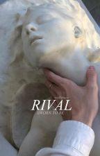 ☾ Rival ☽ C.S. by -wolfsbane