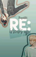 Re: Breack Up. ||Yoonmin|| by Sugatita