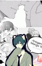 Imagenes Manga Yaoi by _Chica_Pervertida_