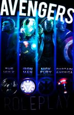 Avengers Roleplay by AngelzReads