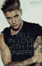 i fell in love with my kidnapper(jason mcann) by azharialuv