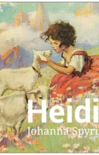 Heidi by OldTexts