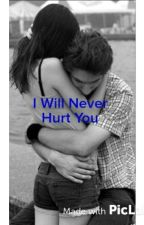 I Will Never Hurt You by that_story_writer