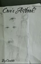 Cove's Artbook?  by Cove55