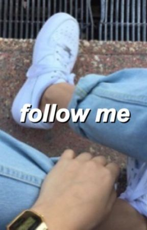 follow me ;; luke hemmings by gigglehemmo