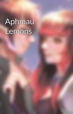 Aphmau Lemons by BeeOfTheBears